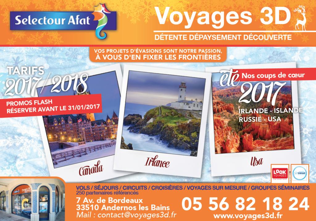 voyage3d